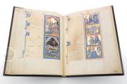 Mainz Gospels, Aschaffenburg, Hofbibliothek Aschaffenburg, Ms. 13 − Photo 23