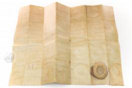 Karlmann Document Facsimile Edition