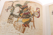 Codex Ixtlilxochitl, Paris, Bibliothèque Nationale de France, Ms. Mex. 65-71 − Photo 5