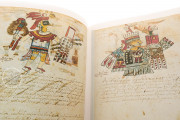 Codex Ixtlilxochitl, Paris, Bibliothèque Nationale de France, Ms. Mex. 65-71 − Photo 6