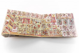 Codex Zouche-Nuttall Facsimile Edition