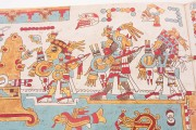 Codex Zouche-Nuttall, Add. Mss. 39671 - British Museum (London, United Kingdom) − photo 15