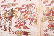 Codex Zouche-Nuttall, Add. Mss. 39671 - British Museum (London, United Kingdom) − photo 18