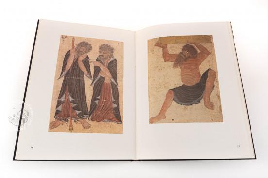 Siyah Qalem, ex Hazine 2153 - Freer Gallery of Art (Washington DC, USA) / Hazine 2160 - Topkapı Sarayı (Istanbul, Turkey) − photo 1
