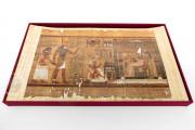 Papyrus Ani, London, British Museum, Nr. 10.470 − Photo 2