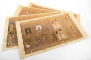 Papyrus Ani, London, British Museum, Nr. 10.470 − Photo 4