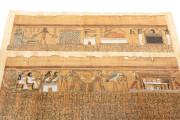 Papyrus Ani, London, British Museum, Nr. 10.470 − Photo 6