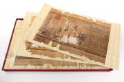 Papyrus Ani, London, British Museum, Nr. 10.470 − Photo 7