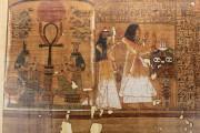 Papyrus Ani, London, British Museum, Nr. 10.470 − Photo 8