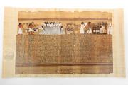 Papyrus Ani, London, British Museum, Nr. 10.470 − Photo 12