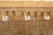 Papyrus Ani, London, British Museum, Nr. 10.470 − Photo 14