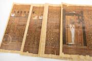 Papyrus Ani, London, British Museum, Nr. 10.470 − Photo 15