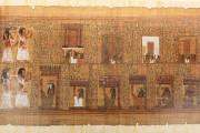 Papyrus Ani, London, British Museum, Nr. 10.470 − Photo 16