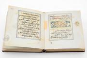 Al Gazuli Hinweisungen zur Wohltatigkeit, Codex Vindobonensis Mixt. 1876 - Osterreichische Nationalbibliothek (Vienna, Austria) − Photo 4