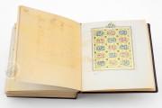 Al Gazuli Hinweisungen zur Wohltatigkeit, Codex Vindobonensis Mixt. 1876 - Osterreichische Nationalbibliothek (Vienna, Austria) − Photo 5