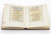 Al Gazuli Hinweisungen zur Wohltatigkeit, Codex Vindobonensis Mixt. 1876 - Osterreichische Nationalbibliothek (Vienna, Austria) − Photo 8