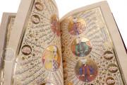 Rosenkranz der Weltgeschichte - Subḥat al-aḫbār, Vienna, Österreichische Nationalbibliothek, Codex Vindobonensis AF 50 − Photo 4
