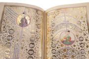 Rosenkranz der Weltgeschichte - Subḥat al-aḫbār, Vienna, Österreichische Nationalbibliothek, Codex Vindobonensis AF 50 − Photo 9