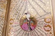Rosenkranz der Weltgeschichte - Subḥat al-aḫbār, Vienna, Österreichische Nationalbibliothek, Codex Vindobonensis AF 50 − Photo 12