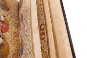 Rosenkranz der Weltgeschichte - Subḥat al-aḫbār, Vienna, Österreichische Nationalbibliothek, Codex Vindobonensis AF 50 − Photo 13