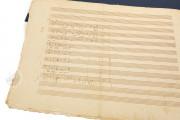 W.A. Mozart: Ave verum Corpus, KV 618, Vienna, Österreichische Nationalbibliothek, Mus. Hs. 18.975/3 − Photo 4