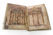 Book of Kells, Ms. 58 (A.I.6) - Library of the Trinity College (Dublin, Ireland) − photo 6