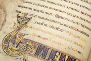 Book of Kells, Ms. 58 (A.I.6) - Library of the Trinity College (Dublin, Ireland) − photo 20