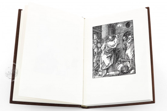 Albrecht Dürer - Small xilographic Passion - Nuremberg, 1511, Private Collection − Photo 1