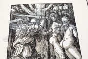 Albrecht Dürer - Small xilographic Passion - Nuremberg, 1511, Private Collection − Photo 3