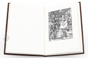 Albrecht Dürer - Small xilographic Passion - Nuremberg, 1511, Private Collection − Photo 9