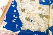 Atlas of Borso d'Este, Lat. 463 = α.X.1.3 - Biblioteca Estense Universitaria (Modena, Italy) − photo 11