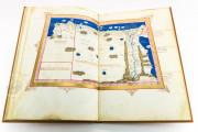 Atlas of Borso d'Este, Lat. 463 = α.X.1.3 - Biblioteca Estense Universitaria (Modena, Italy) − photo 12