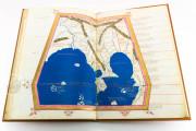 Atlas of Borso d'Este, Lat. 463 = α.X.1.3 - Biblioteca Estense Universitaria (Modena, Italy) − photo 16