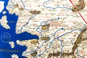 Atlas of Borso d'Este, Lat. 463 = α.X.1.3 - Biblioteca Estense Universitaria (Modena, Italy) − photo 20