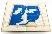 Atlas of Borso d'Este, Lat. 463 = α.X.1.3 - Biblioteca Estense Universitaria (Modena, Italy) − photo 21