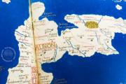 Atlas of Borso d'Este, Lat. 463 = α.X.1.3 - Biblioteca Estense Universitaria (Modena, Italy) − photo 22