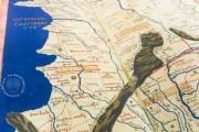 Atlas of Borso d'Este, Lat. 463 = α.X.1.3 - Biblioteca Estense Universitaria (Modena, Italy) − photo 23