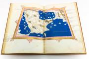 Atlas of Borso d'Este, Lat. 463 = α.X.1.3 - Biblioteca Estense Universitaria (Modena, Italy) − photo 24