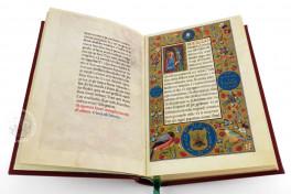 Offiziolo Alfonsino Facsimile Edition