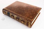 Book of Hours of the Weaving Virgin, Madrid, Museo de la Fundación Lázaro Galdiano, Inv. 15452 − Photo 7