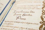 Codice Stivini - Inventory of the possessions of Isabella d'Este, Mantua, Archivio di Stato di Mantova, Inv. b. 400 − Photo 6