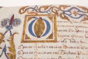 Codice Stivini - Inventory of the possessions of Isabella d'Este, Mantua, Archivio di Stato di Mantova, Inv. b. 400 − Photo 7