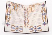 Codice Stivini - Inventory of the possessions of Isabella d'Este, Mantua, Archivio di Stato di Mantova, Inv. b. 400 − Photo 8