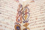 Codice Stivini - Inventory of the possessions of Isabella d'Este, Mantua, Archivio di Stato di Mantova, Inv. b. 400 − Photo 10