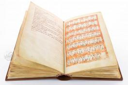 Leges Salicae Facsimile Edition