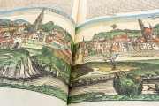 Weltchronik - The chronicles of Nuremberg, Weimar, Herzogin Anna Amalia Bibliothek  − Photo 3