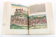 Weltchronik - The chronicles of Nuremberg, Weimar, Herzogin Anna Amalia Bibliothek  − Photo 5