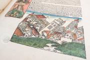 Weltchronik - The chronicles of Nuremberg, Weimar, Herzogin Anna Amalia Bibliothek  − Photo 18