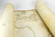 Castiglioni World Map, C.G. A 12 - Biblioteca Estense Universitaria (Modena, Italy) − Photo 8