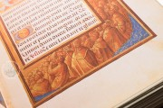 Rothschild Hours , Private Collection, Codex Vindobonensis S. n. 2844 − Photo 11